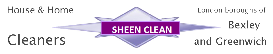 Sheen Clean Bexley